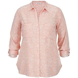 🔥5/$25🔥 Maurices button front shirt